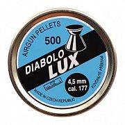 Diabolo Lux 500 4,5mm