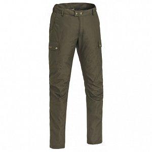 Kalhoty PINEWOOD Finnveden Tighter 5088 olivové vel. 50 - 1