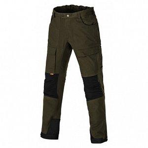 Kalhoty Pinewood Himalaya 9485 olivové/černé vel. 56 - 1