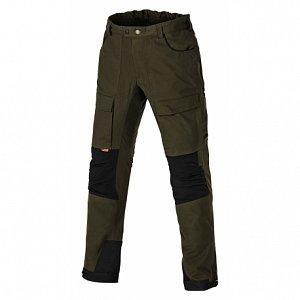 Kalhoty PINEWOOD Himalaya 9485 olivové/černé vel. 58 - 1
