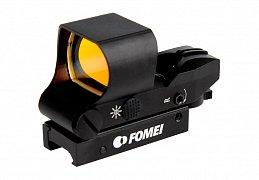 Kolimátor FOMEI 1x28x40 Red Wide 13-14mm