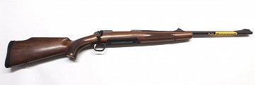 Kulovnice Browning X-Bolt Hunter SF Fluted r.30-06 Sp. - 1