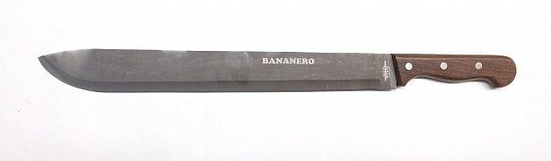 Mačeta BANANERO J-JKR 124