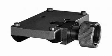 Montáž adaptér  pro kolimátor Meopta weaver