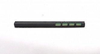 Muška EASYHIT 7 cm 2,5mm zelená