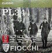 Náboj FIOCCHI 12/70 34g 3,5mm