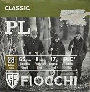 Náboj FIOCCHI 28/65 17 g Supra 2,9mm 25 ks