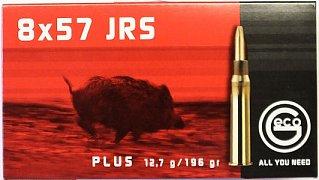 Náboj Geco 8x57 JRS 12,7g Plus 20 ks