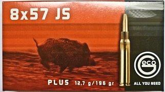 Náboj Geco 8x57 JS Plus 12,7g 20 ks