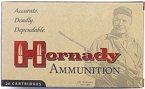 Náboj Hornady .300 Win. Mag. SST Custom 150 gr. 20 ks