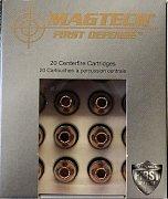 Náboj MAGTECH 9mm Luger First Defense 6g 20 ks