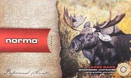 Náboj NORMA 8x57 JS Vulkan 12,7g 20ks