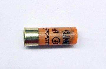 Náboj NSI Classica 12x70 32g 3,5mm 25 ks - 2
