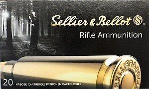 Náboj S&B .30 Carbine SP 7,1g 50 ks