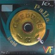 NÁBOJ YAF  16x70 PALLA GOLD 28g 25ks