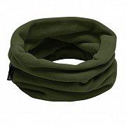 Nákrčník PINEWOOD Fleece 9105 zelený UNI