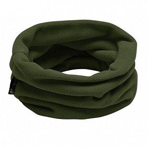 Nákrčník PINEWOOD Fleece 9105 zelený UNI - 1