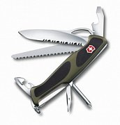 Nůž Victorinox Delémont RangerGrip 178