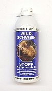 Odpuzovač WILD SCHWEIN STOPP 400 ml