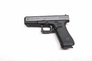 Pistole Glock 17 Gen5 - 1