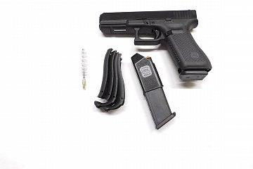 Pistole Glock 17 Gen5 - 2