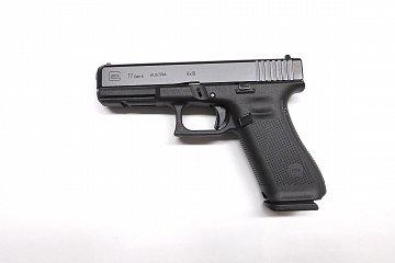 Pistole Glock 17 Gen5 - 3