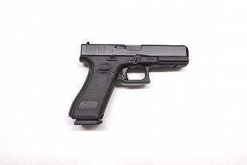 Pistole Glock 17 Gen5 - 4