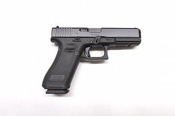 Pistole Glock 17 Gen5 - 5