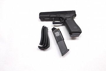 Pistole Glock 17 Gen5 - 7