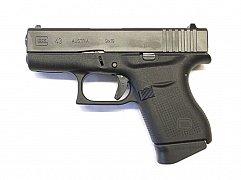Pistole samonabíjecí GLOCK 43 r. 9mm Luger