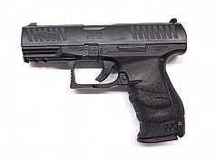 Pistole Walther PPQ Classic B r. 9mm Luger