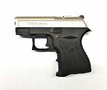 Plynová pistole Ekol Botan cal. 9mm P.A. satén