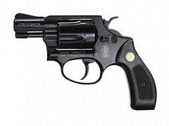 Plynový revolver Smith&Wesson Chiefs Special černý plast cal. 9mm
