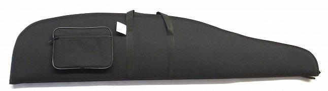 Pouzdro na pušku P3 s podšívkou černé