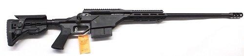 Puška opakovací SAVAGE mod.110 BA r. 338 Lapua MAg