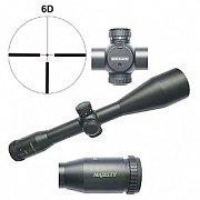 Puškohled HAKKO Majesty 8x56 RD pr. 30mm