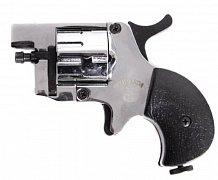 Revolver Ekol Arda lesklý chrom r. 4mm Flobert