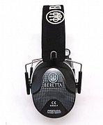 Sluchátka střelecká Beretta Previal černá