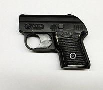Startovací pistole Record cal. 6mm
