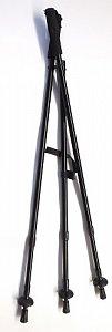Teleskopická střelecká hůl-3 nohy - 1