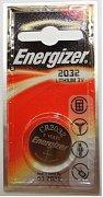 Baterie Energizer CR 2032 1 ks
