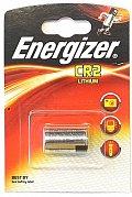 Baterie Energizer CR2 1 ks