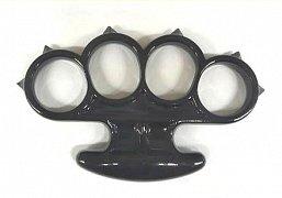 Boxer černý