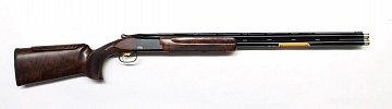Broková kozlice Browning B725 Pro Trap ADJ INV DS r. 12x76/12x76 - 1