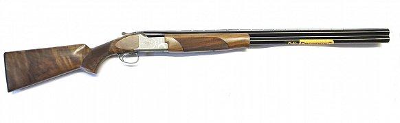 Brokovnice - broková kozlice Browning B525 Game 1 76cm