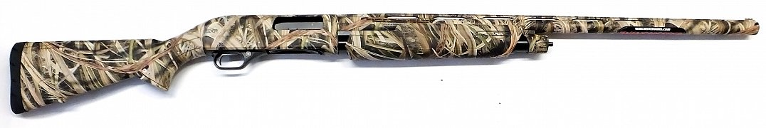Brokovnice opakovací Winchester SXP WATERFOWL MOSGB C 12x89