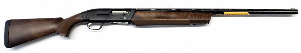 Brokovnice samonabíjecí Browning MAXUS One r. 12x76