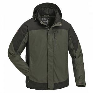 Bunda PINEWOOD Caribou TC Extreme 5189 green/black  vel. M - 1
