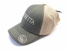 Čepice Beretta zelená BT119144702