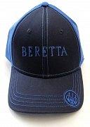 Čepice Beretta Range modrá